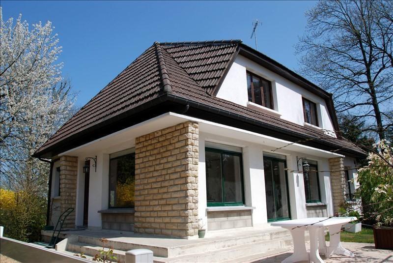 Vendita casa Levis st nom 620000€ - Fotografia 1