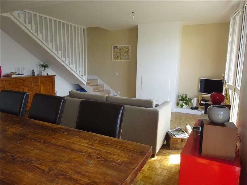 Vente appartement St genis laval 245 000€ - Photo 3