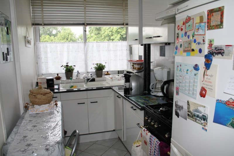 Vente appartement Maisons-laffitte 199000€ - Photo 2