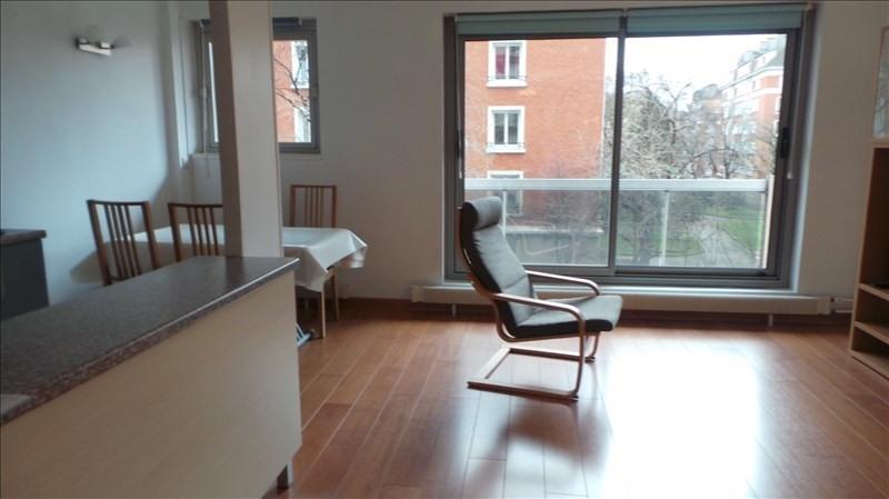 Location appartement Paris 12ème 1400€ CC - Photo 2