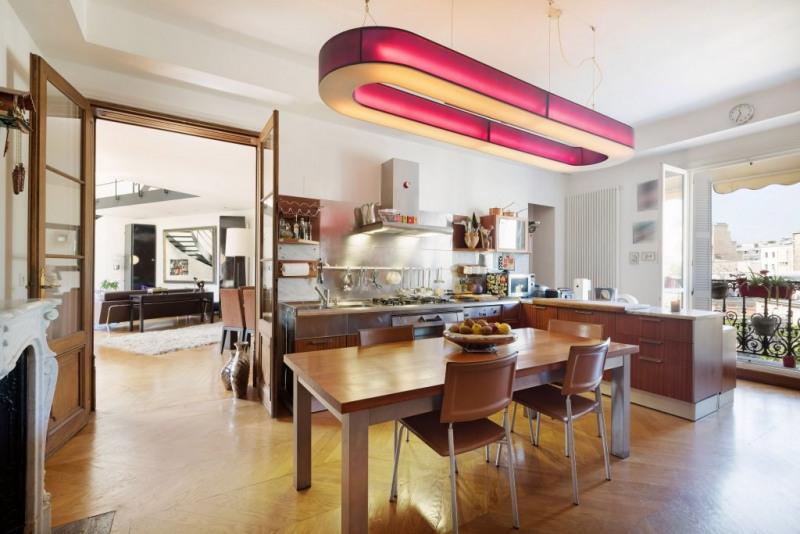 Venta de prestigio  apartamento Paris 16ème 5600000€ - Fotografía 15