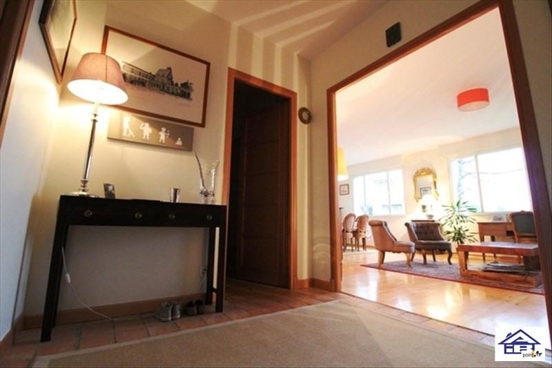 Sale apartment Saint germain en laye 400000€ - Picture 3