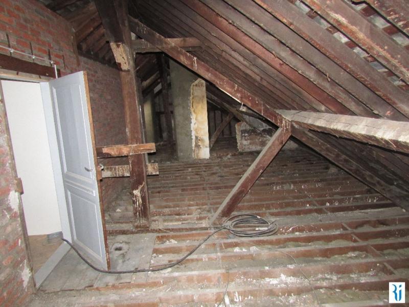 Vendita appartamento Rouen 107500€ - Fotografia 2