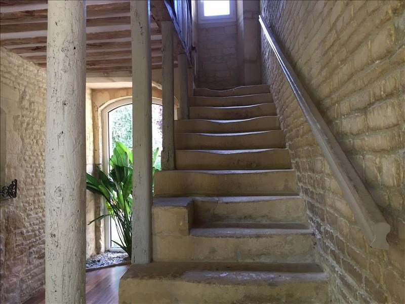 Vente maison / villa St manvieu norrey 445000€ - Photo 5