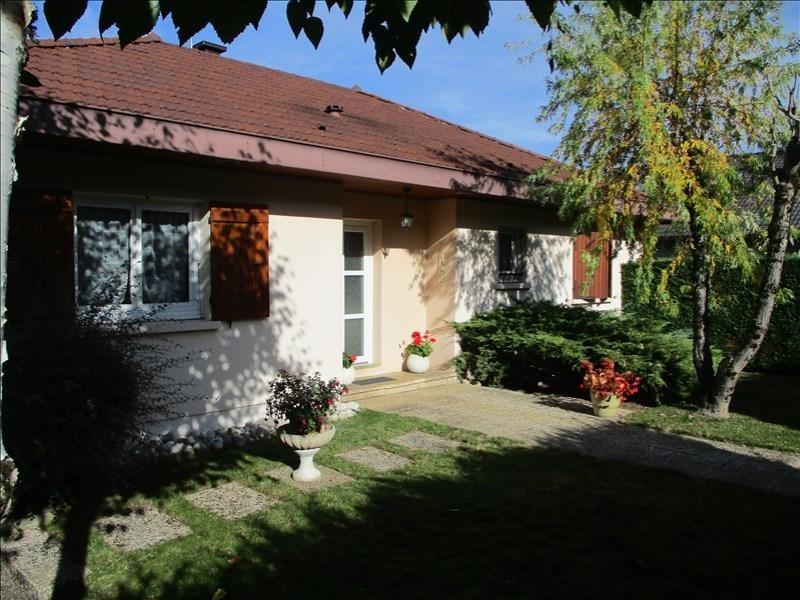 Vente maison / villa Oyonnax 220000€ - Photo 1