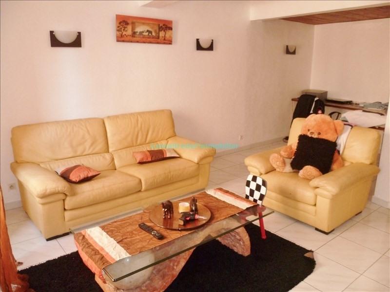 Vente appartement Saint cezaire sur siagne 283000€ - Photo 4