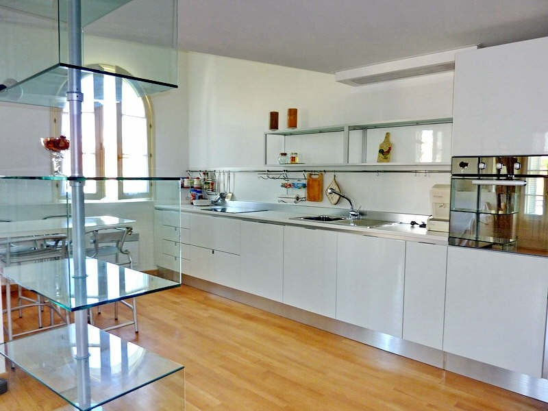 Rental apartment Nice 1 630€ CC - Picture 2