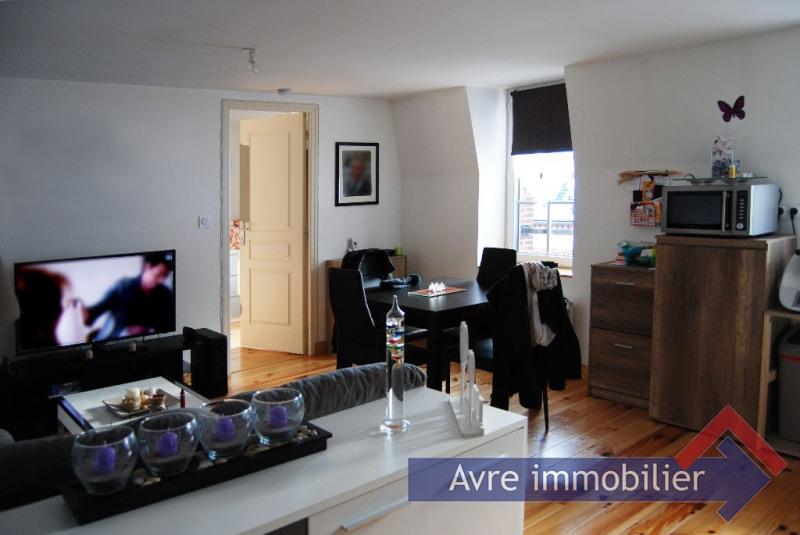 Vente appartement Verneuil d avre et d iton 75000€ - Photo 4