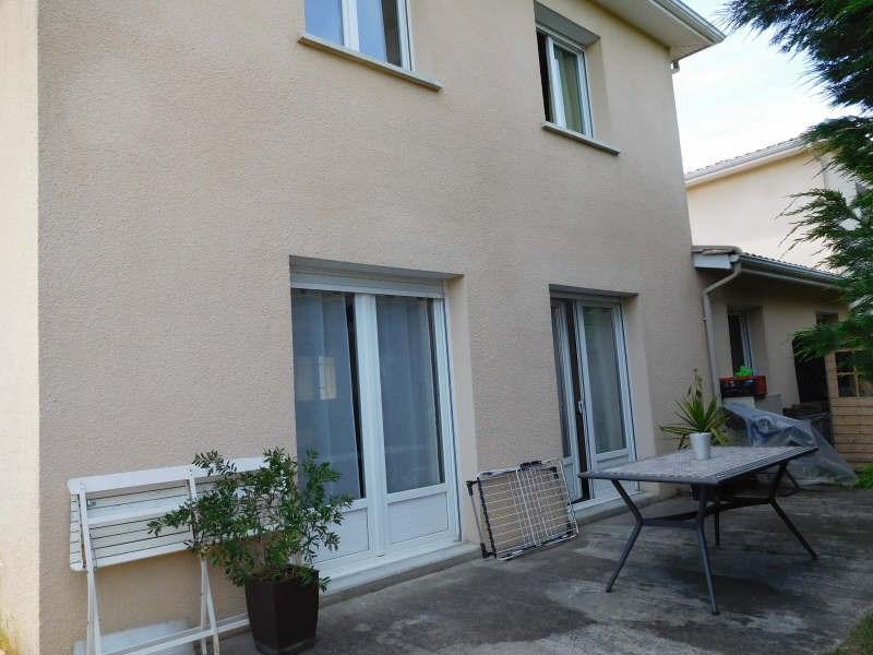Rental house / villa St andre de cubzac 783€ CC - Picture 7