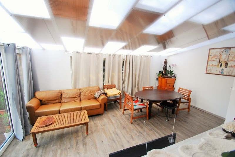 Verkoop  appartement Bezons 289000€ - Foto 3