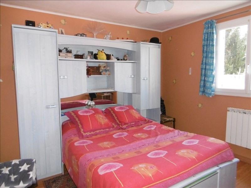 Vente maison / villa Chemille sur deme 159000€ - Photo 6