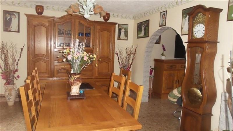 Vente maison / villa Villers cotterets 160000€ - Photo 3