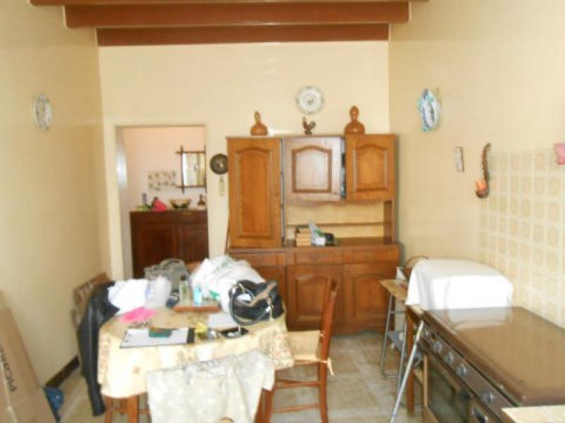 Sale house / villa Chives 80000€ - Picture 2