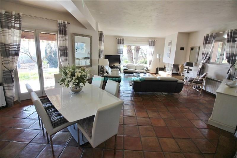 Vente de prestige maison / villa Le tignet 799000€ - Photo 8
