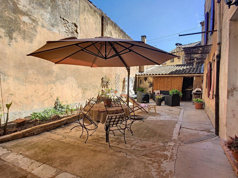 Sale house / villa Orange 285000€ - Picture 15