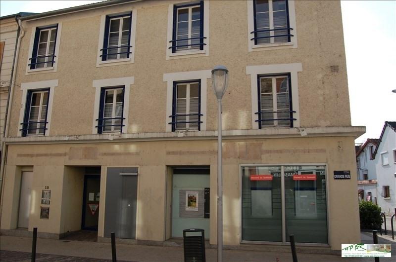 Rental apartment Juvisy sur orge 700€ CC - Picture 1