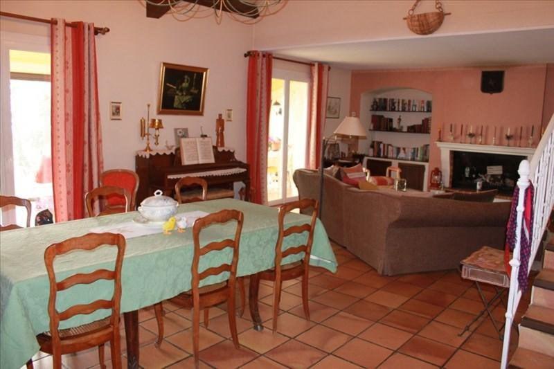 Sale house / villa Jardin 468000€ - Picture 3