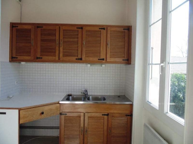 Vente appartement Saint-martin-d'hères 99000€ - Photo 4