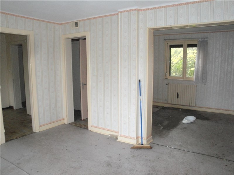Vendita casa Montbeliard 108000€ - Fotografia 7