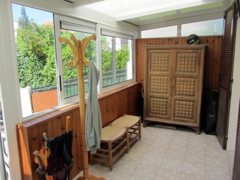 Sale house / villa Osny 355000€ - Picture 5