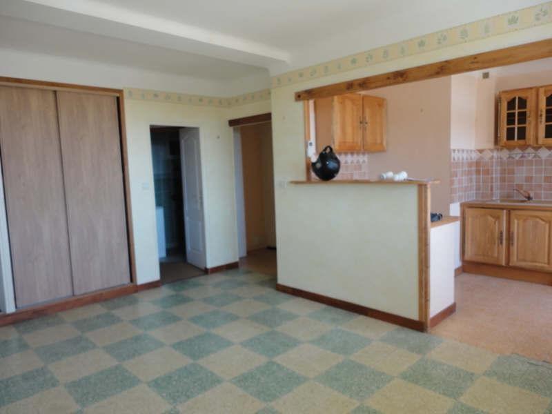 Rental apartment Toulon 720€ CC - Picture 1