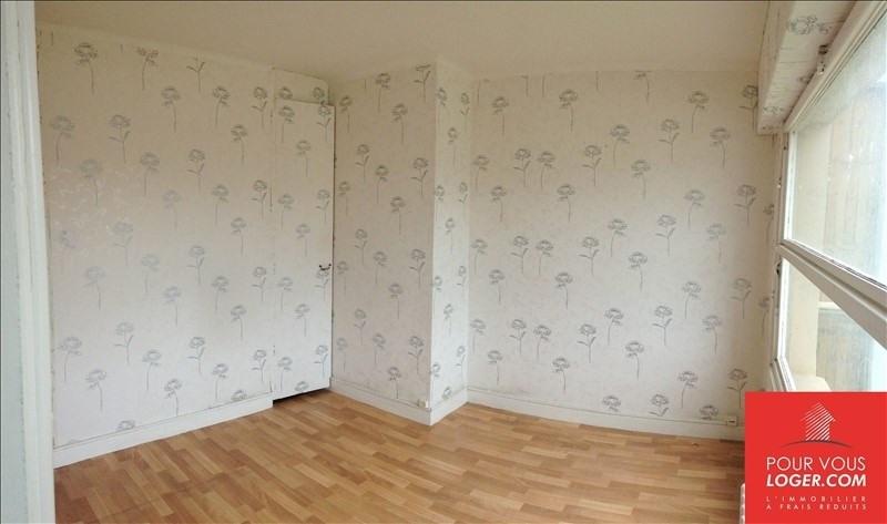 Sale apartment Boulogne sur mer 55000€ - Picture 5