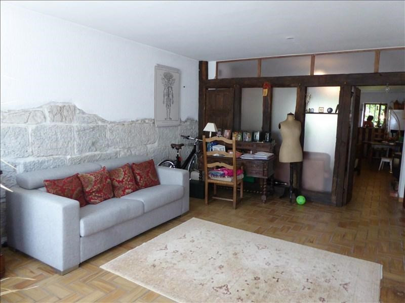 Vente appartement Thoiry 302 000€ - Photo 2