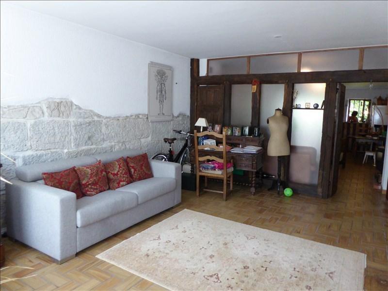 Vendita appartamento Thoiry 302000€ - Fotografia 2