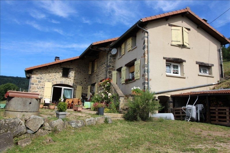 Vente maison / villa Chenelette 298 000€ - Photo 1