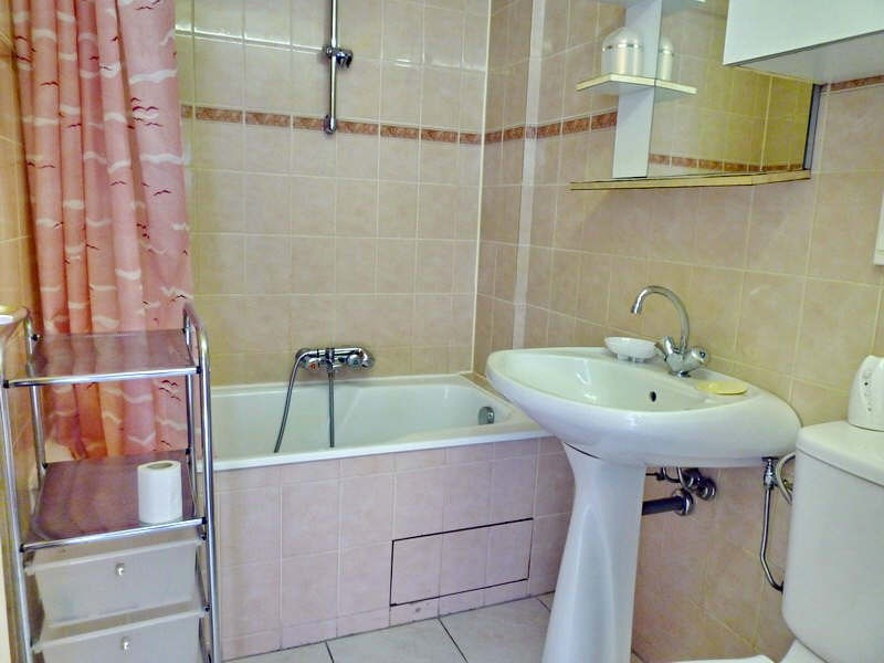 Sale apartment Nice 106 000€ - Picture 4