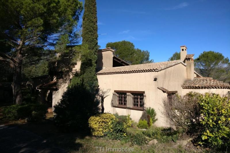 Vente maison / villa Le muy 572000€ - Photo 5