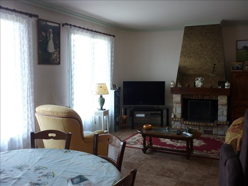 Sale house / villa Coesmes 151 525€ - Picture 4