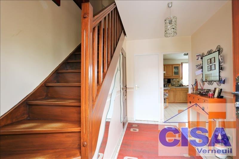 Sale house / villa Pont ste maxence 246000€ - Picture 10