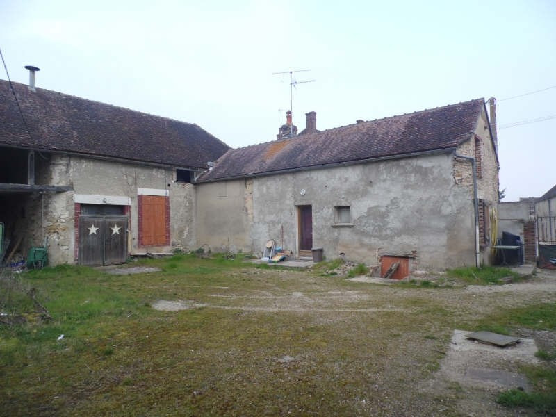 Investment property building St florentin 106 000€ - Picture 3