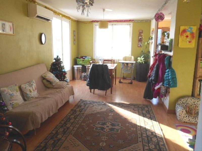 Vente maison / villa Charly 129000€ - Photo 2