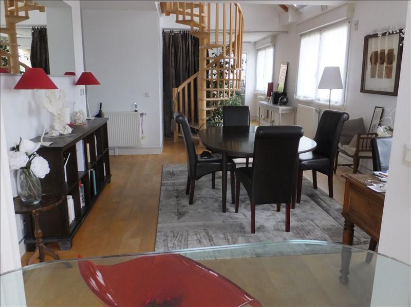 Vente appartement Guyancourt 370530€ - Photo 1