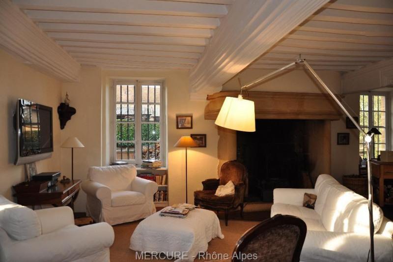 Vente de prestige château Pouilly sous charlieu 850000€ - Photo 7