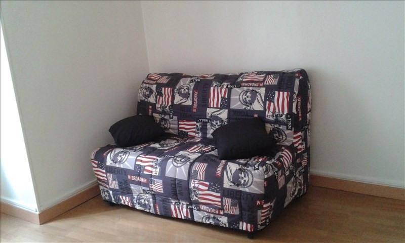 Rental apartment Auxerre 295€ CC - Picture 3