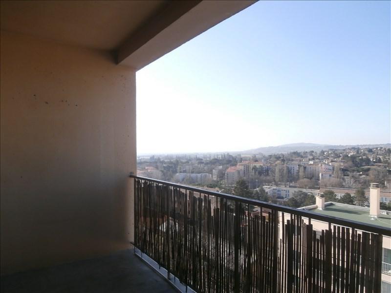 Sale apartment Manosque 79000€ - Picture 1
