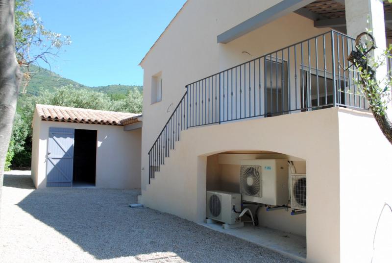 Vente de prestige maison / villa Seillans 725000€ - Photo 16