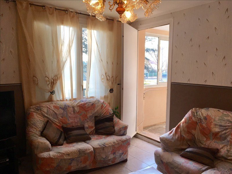 Vente appartement Valence 72 000€ - Photo 1