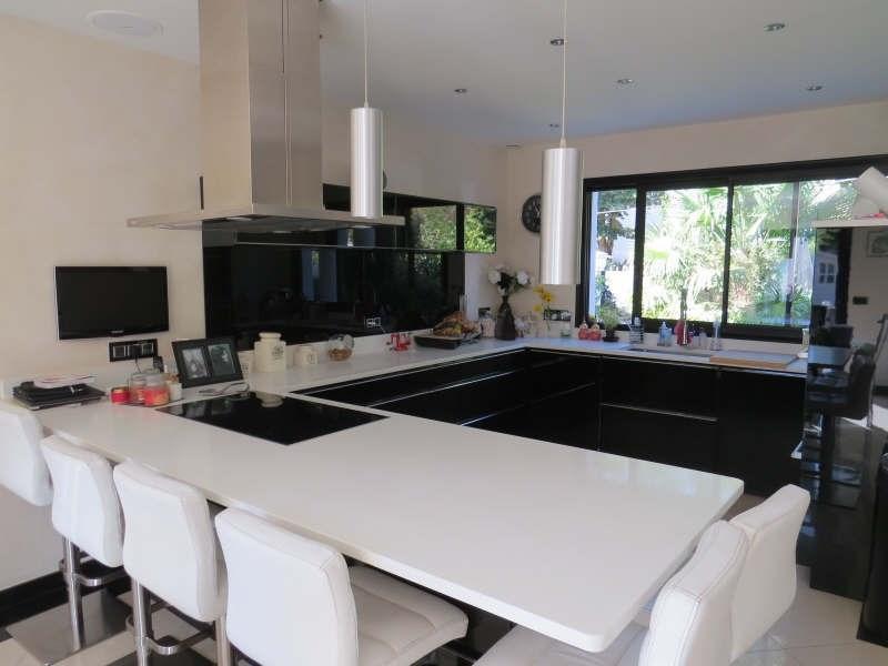 Deluxe sale house / villa Maisons-laffitte 1365000€ - Picture 8