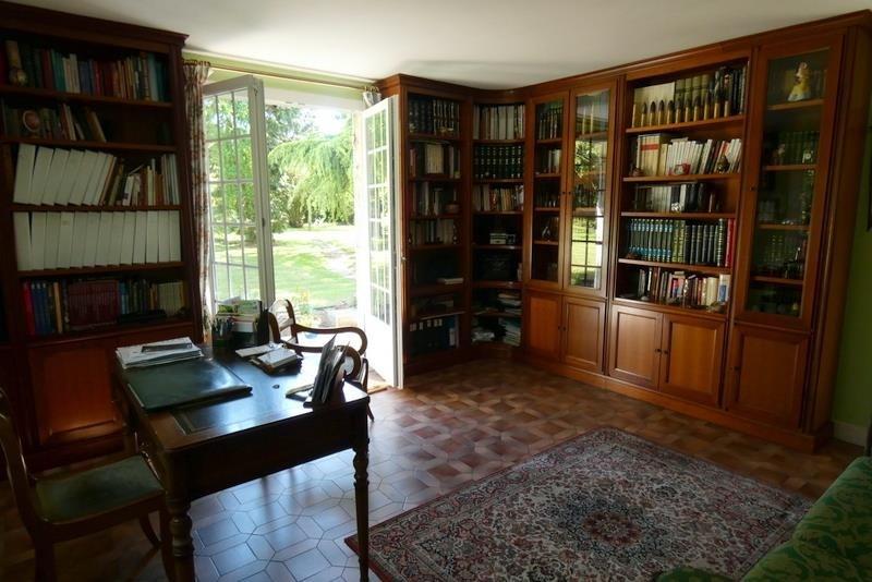 Vente maison / villa Conches en ouche 367500€ - Photo 6