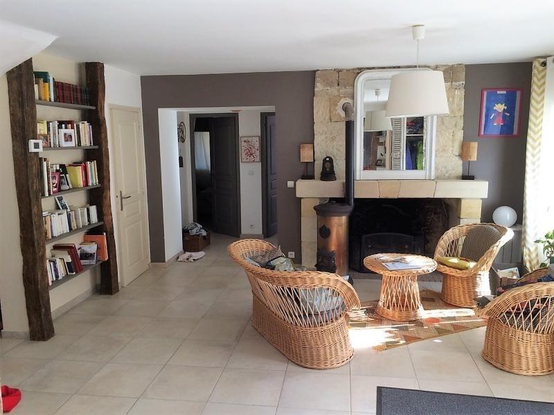Vente maison / villa Savonnieres 365000€ - Photo 6
