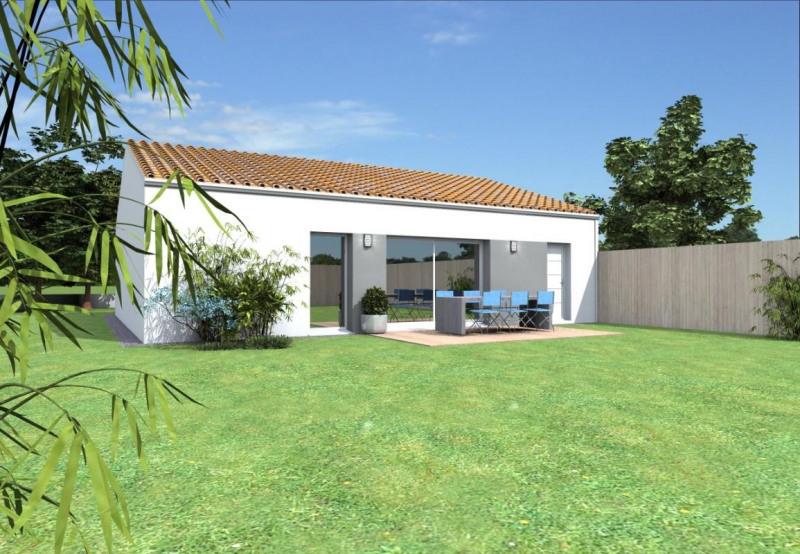 Maison  5 pièces + Terrain 250 m² Geneston par ALLIANCE CONSTRUCTION NANTES