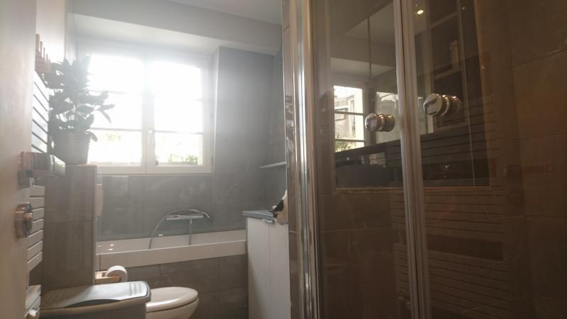 Deluxe sale apartment Paris 16ème 1500000€ - Picture 17