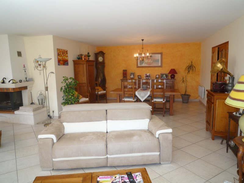 Sale house / villa Breuillet 399000€ - Picture 4