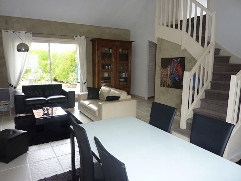 Sale house / villa Longjumeau 430500€ - Picture 5