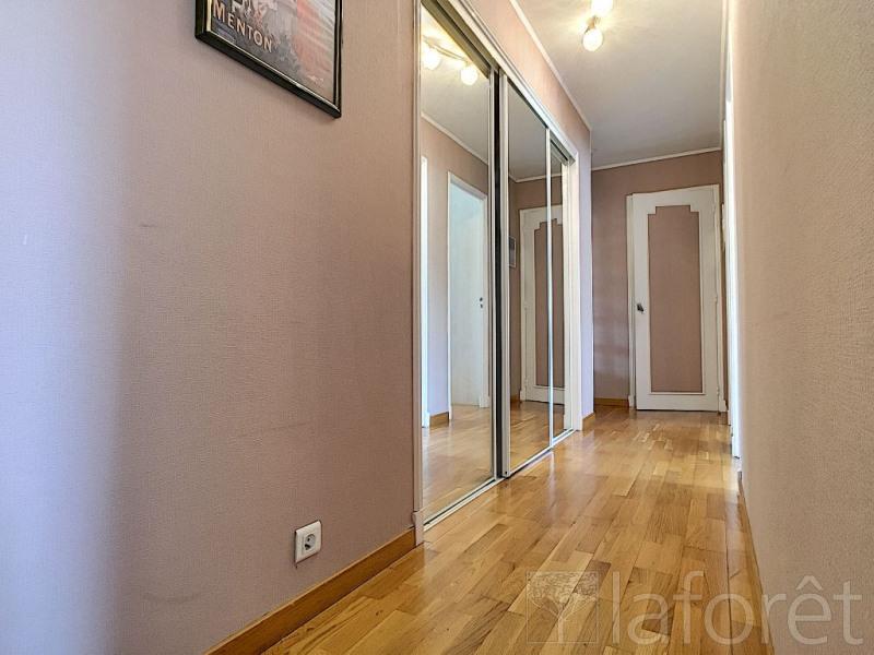 Vente appartement Menton 470000€ - Photo 9