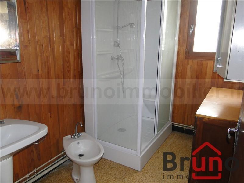 Revenda casa Le crotoy 165000€ - Fotografia 6